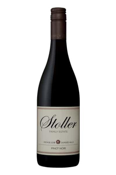 Stoller Family Estate Willamette Valley Pinot Noir