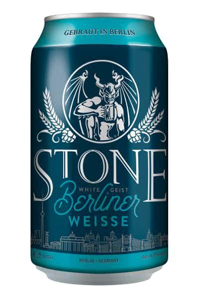 Stone Brewing White Geist Berliner Weisse