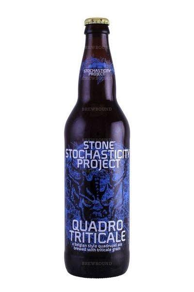 Stone Quadro Triticale