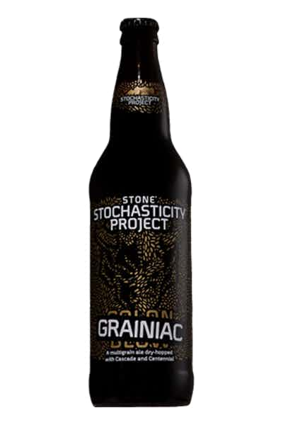 Stone Stochasticity Project Graniac