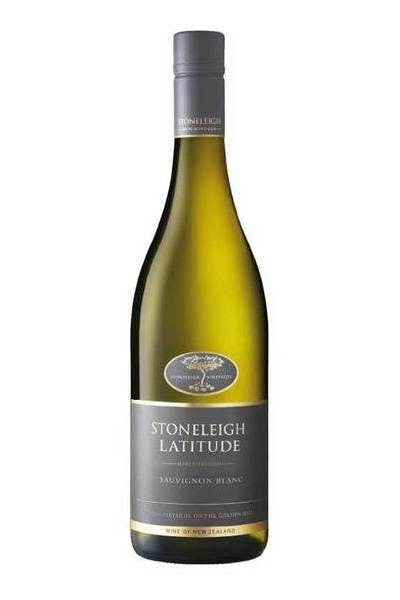 Stoneleigh Latitude Chardonnay 2013