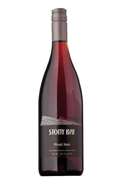 Stony Bay Pinot Noir