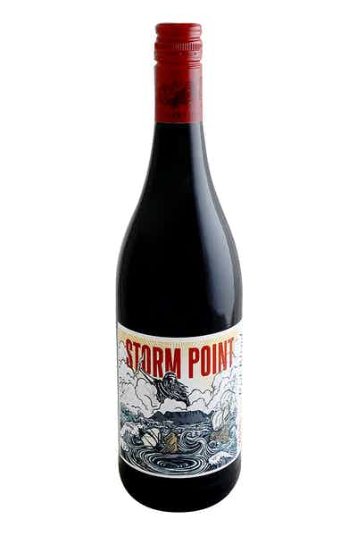 Storm Point Red Blend