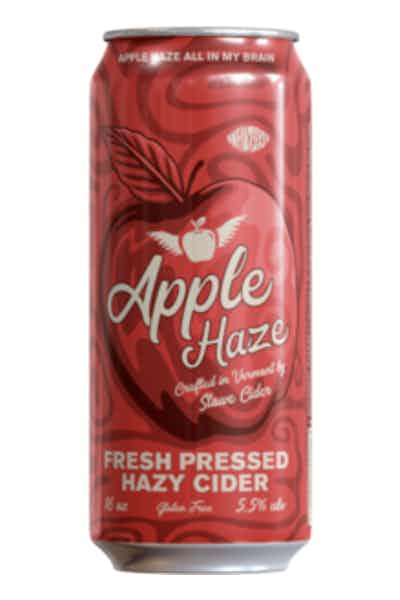 Stowe Cider Apple Haze