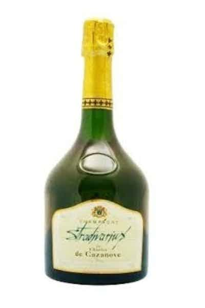Stradivarius De Charles De Cazanove Champagne 1998