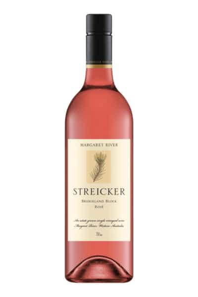Streicker Bridgeland Block Rosé