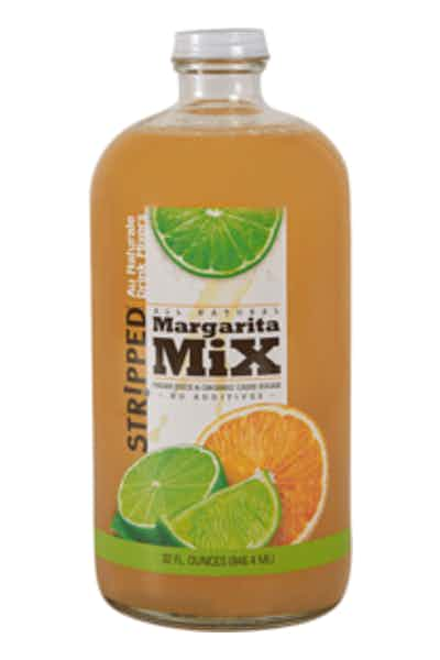 Stripped Margarita Mix