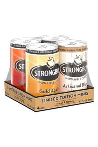 Strongbow Limited Edition Mini Sampler