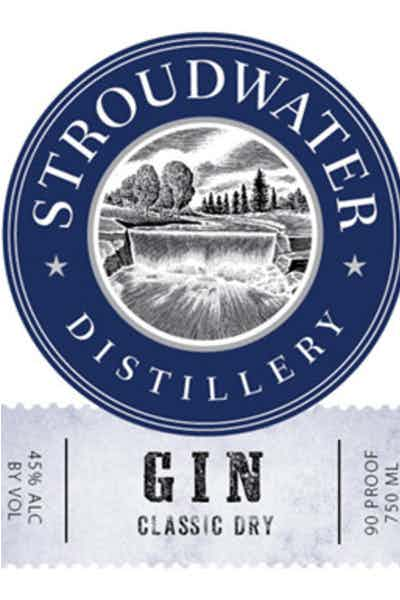 Stroudwater Classic Dry Gin