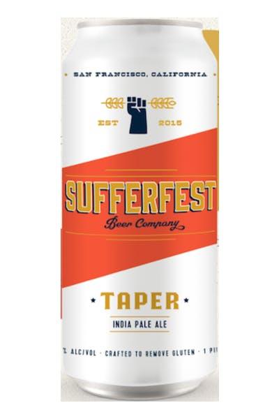 Sufferfest Taper IPA
