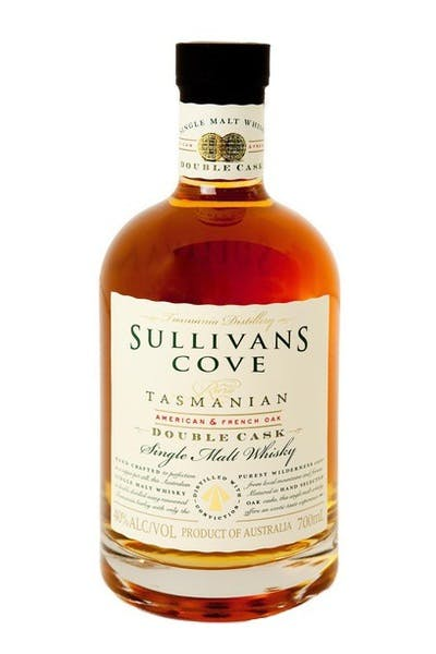 Sullivan's Cove Single Malt Double Cask