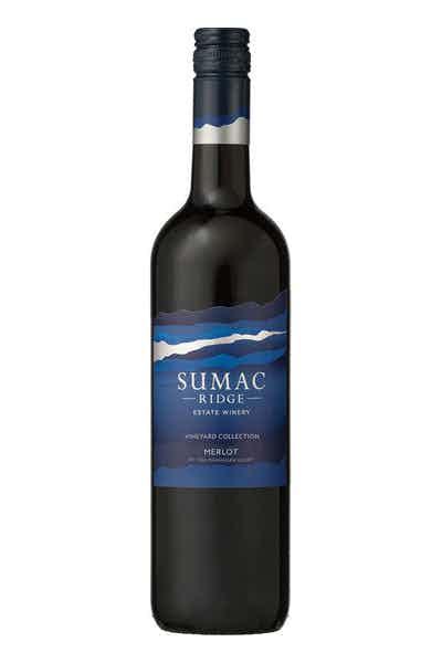 Sumac Ridge Merlot
