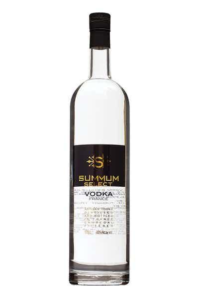 Summum Select Vodka