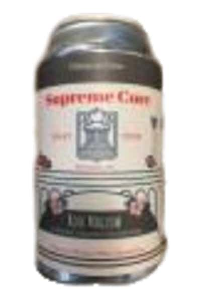 Supreme Core Cider Rose Mallow