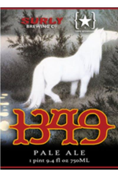 Surly 1349 Pale Ale