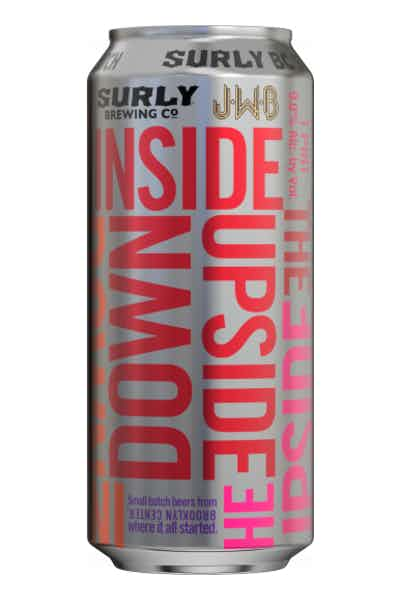 Surly Inside The Upside Down