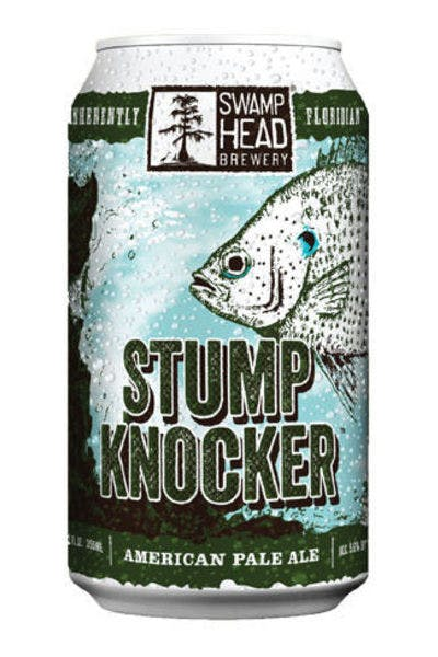 Swamphead Stump Knocker Pale