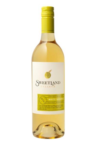 Sweetland White Sangria