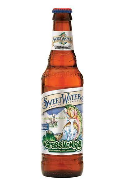 SweetWater GrassMonkey
