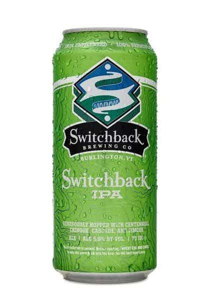 Switchback IPA
