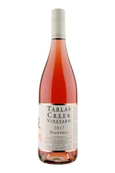 Tablas Creek Dianthus Rosé