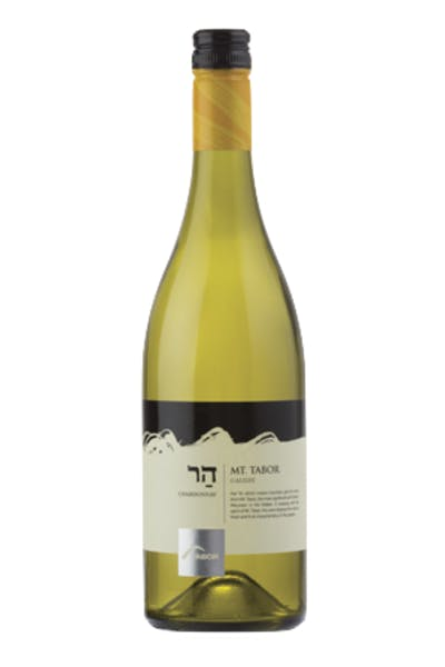 Tabor Mt. Tabor Chardonnay