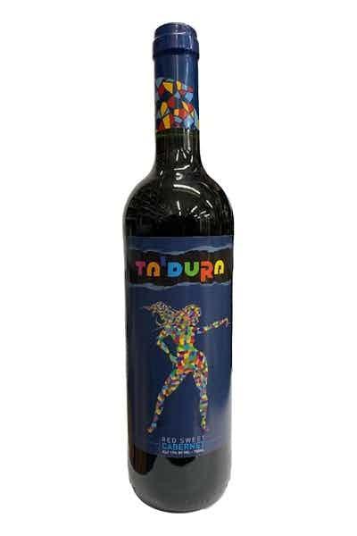 Ta'Dura Red Sweet Cabernet Sauvignon