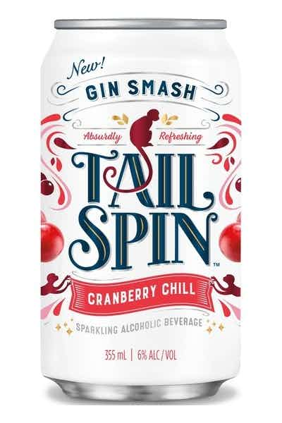 Tailspin Cranberry Chill