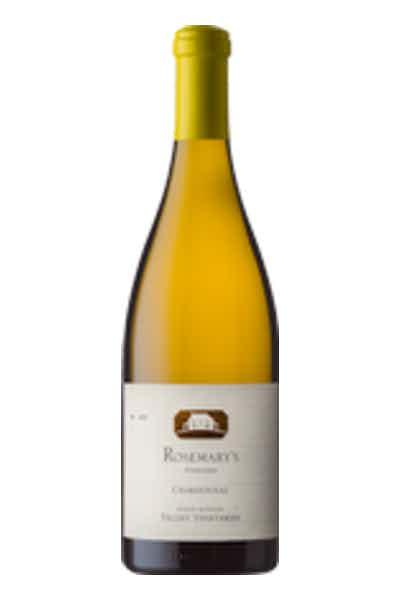 Talley Rosemary's Chardonnay Vineyard Chardonnay
