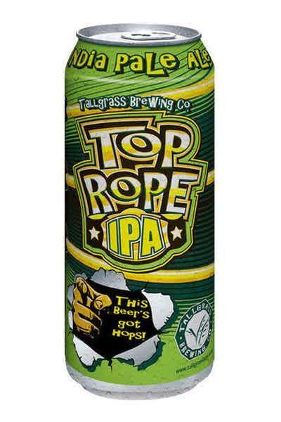 Tallgras Top Rope IPA