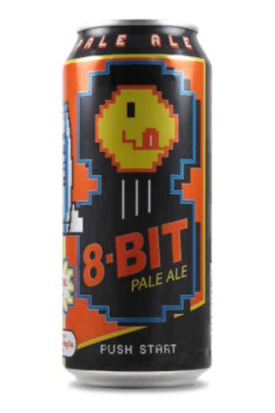 Tallgrass Brewing Co. 8-Bit Pale Ale