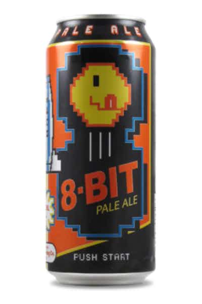 Tallgrass Brewing Co. 8-Bit Pale Ale