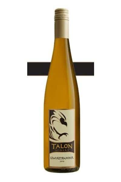 Talon Winery Gewurztraminer