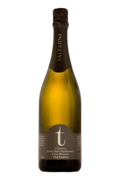 Taltarni T Series Chardonnay Pinot Noir Brut NV