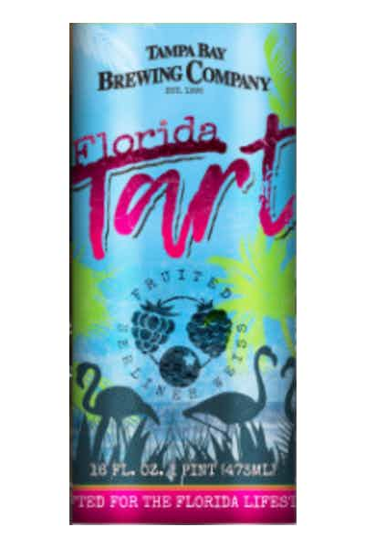 Tampa Bay Brewing Florida Tart