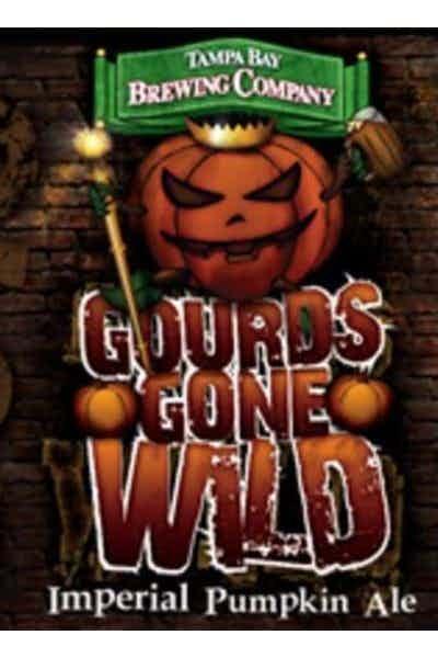 Tampa Bay Brewing Gourds Gone Wild
