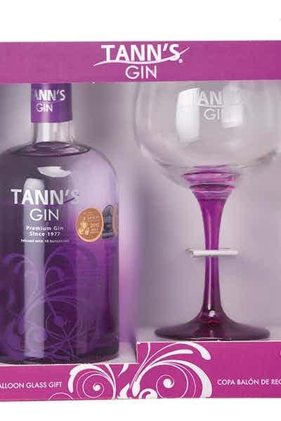 Tann's Gin Gift Pack
