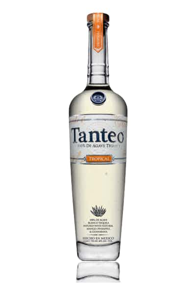 Tanteo Tropical Tequila