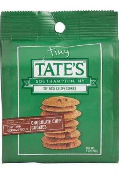 Tate's Tiny Chocolate Chip Cookies