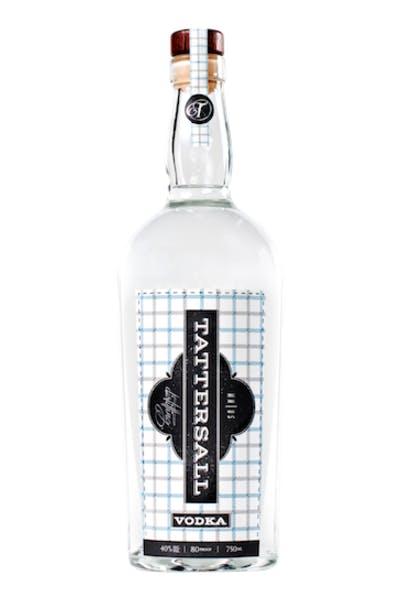 Tattersall Vodka