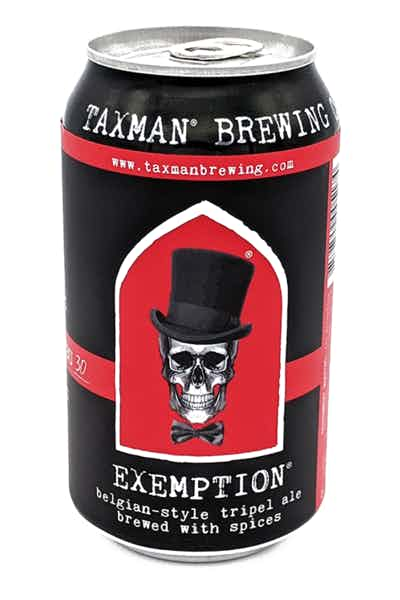 Taxman Exemption Tripel