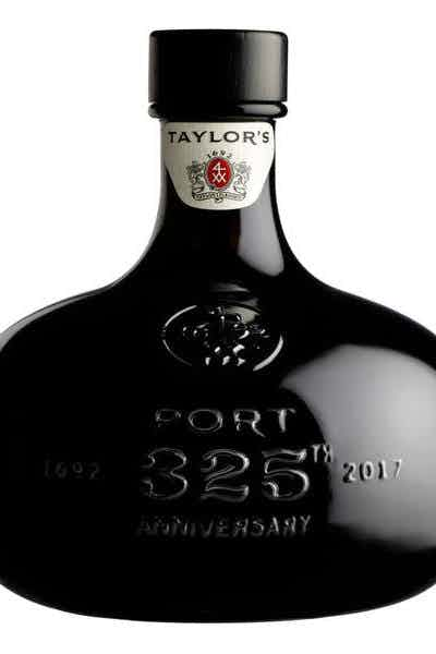 Taylor Fladgate 325th Anniversary Tawny Port