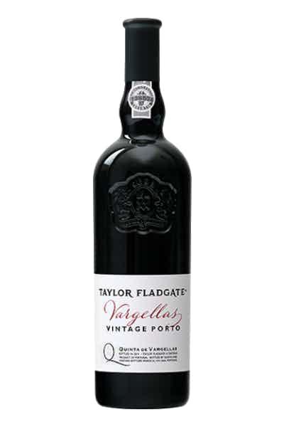 Taylor Fladgate Vargellas Vintage Porto