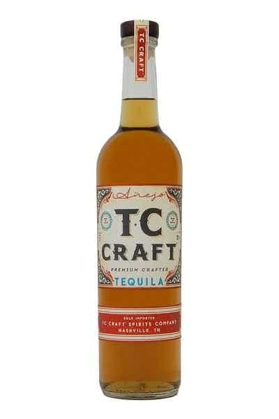 TC CRAFT Tequila Añejo