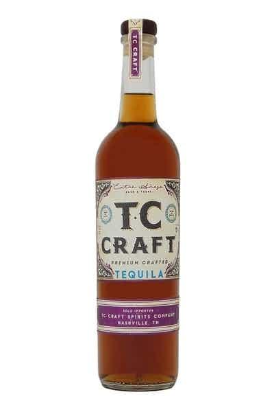 TC CRAFT Tequila Extra Añejo