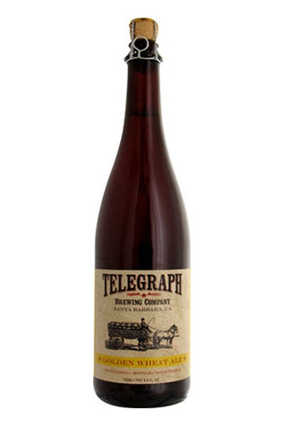 Telegraph Golden Wheat