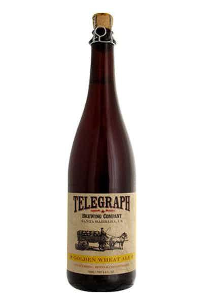 Telegraph Golden Wheat