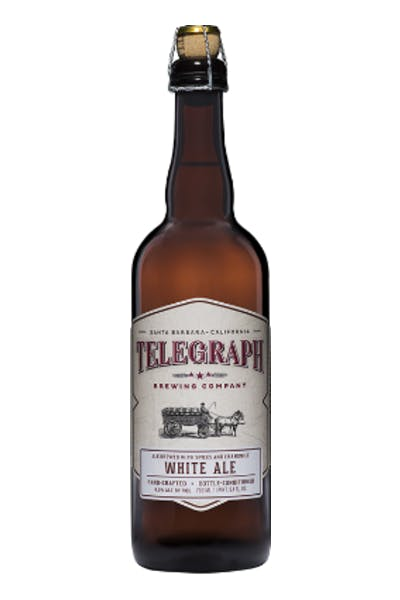 Telegraph White Ale