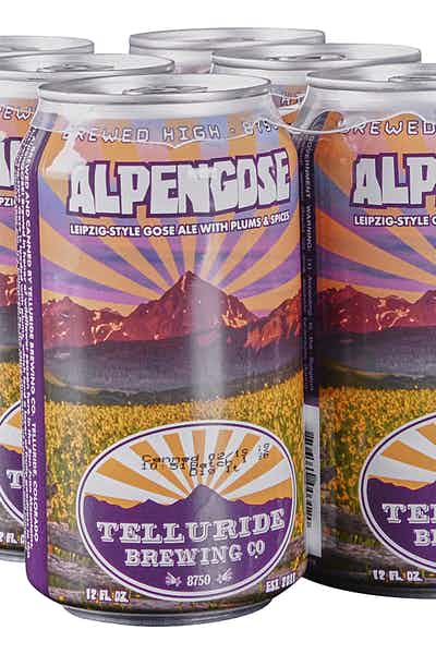 Telluride AlpenGOSE