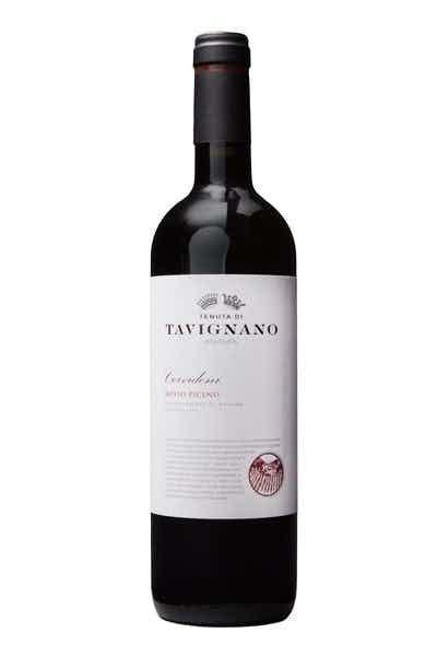 Tenuta di Tavignano 'Cervidoni' Rosso Piceno